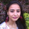 Vidushi Dokania - Web designer