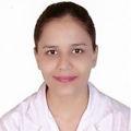 Dr. Rahat Hashmi - Physiotherapist