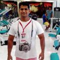 Rohan Kadam - Fitness trainer at home