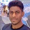Yeshwanth - Fitness trainer at home