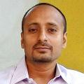 Dr. Ajitabh Kumar - Physiotherapist