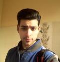 Shivam Mahajan - Fitness trainer at home