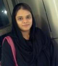 Farzana - Bridal mehendi artist