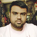 Nilesh Pujara - Web designer