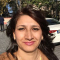 Trusha M Patel - Astrologer