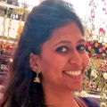 Dr. Sushmita Rao - Physiotherapist