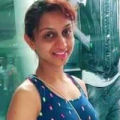 Shilpa Vinod - Zumba dance classes