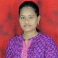Saranya Chandrakumar - Nutritionists