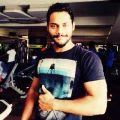 Prashant Veer - Fitness trainer at home