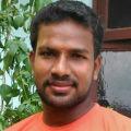 Siranjeevi Siru - Fitness trainer at home