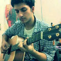 Pulkit Tyagi - Guitar lessons at home