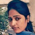 Sravanthi - Party makeup artist