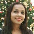 Rashmi Pankaj Shah - Tutor at home