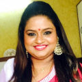 Ambika Nair - Party makeup artist