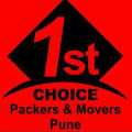 1st Choice Packers - Packer mover local