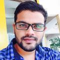 Prashant Singh Shakya - Fitness trainer at home