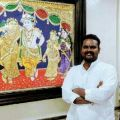 Jayachandran - Yoga at home