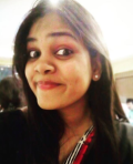 Ayushi Lakhotia - Tutor at home