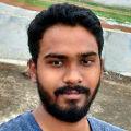 Varukolu Manoj Kumar  - Yoga trial at home