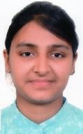 Dhruvika Khetan - Tutors science