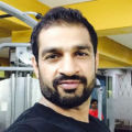 Shyam Soni - Fitness trainer at home