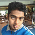 Anirudh - Fitness trainer at home