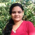 Neeraja Thota - Yoga at home