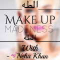 Neha Khan  - Party makeup artist