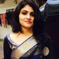 Dr. Miral Nanavati - Physiotherapist