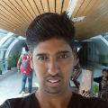 Saravanan Mudaliyar - Web designer