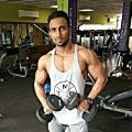Vicky Kumar - Fitness trainer at home