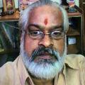 Bhogaraju V Subrahmanyam - Yoga trial at home