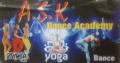 Rajesh Rai  - Salsa dance classes