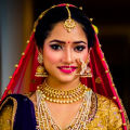 Surbhi Arora - Wedding makeup artists