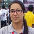 Dr. Rubeena Yaadgar - Physiotherapist