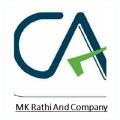 M K Rathi - Ca small business