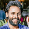 Praveen Mahendran - Fitness trainer at home