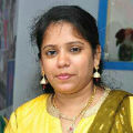 Dr.J.Kalpana - Physiotherapist
