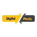 Digital Mazic - Web designer