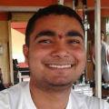 Ankush Sharma - Fitness trainer at home