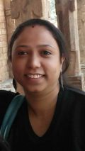 Pooja Gulati - Insurance agent