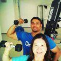 Charles Vikram John - Fitness trainer at home