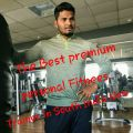 Maheshwaram Vijay Kumar - Fitness trainer at home