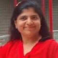 Nipa Shah - Bridal mehendi artist