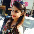 Anjali Arora - Party makeup artist