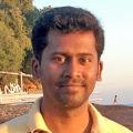 Vivek Ananth - Web designer