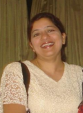 Parveen Sachdeva  - Tutor at home