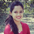 Antara Dhar - Party makeup artist
