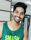 Kishor Vasant Dandge - Fitness trainer at home