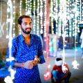 K Arjun Rao - Wedding photographers